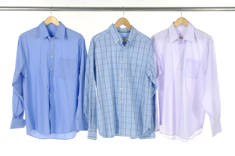Custom made clothes dress shirts and made to measure suits for Tailor made shirts online